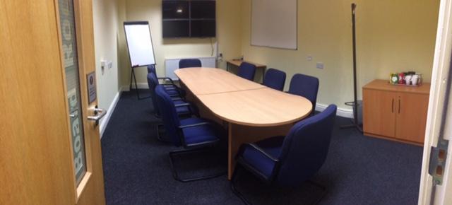 Meeting Room Hire Wallasey